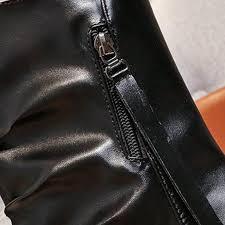 2018 <b>ZALAVOR Women</b> Half Short <b>Boots Winter</b> Keep Warm Fur ...