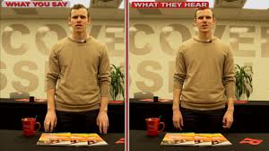 Career Fair Real Talk What You Say Versus What Employers Hear Youtube