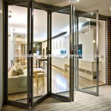 china competitive aluminum sliding door for exterior or interior