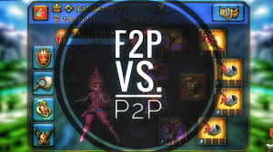 Lords Mobile Monster Hunt Hero Chart Lords Mobile F2p Vs P2p Round 1 Monster Hunting