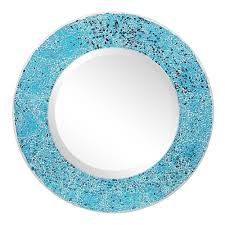 Wilko Bathroom Cabinet Wilko Mosaic Mirror Aqua At Wilkocom New Bathroom Pinterest