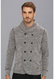 sel smogami sweatshirt peacoat