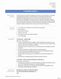 Contemporary Technical Resume Writing Tips Images Documentation