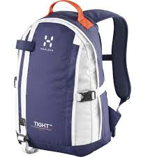 Haglöfs Tight 10 Backpacks 20 Liters Acai Berry Haze And