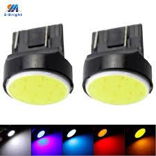 E Light Led Lighting 2 Pack T20 7443 Cob 12smd 12led W21 5w Auto Car Signal