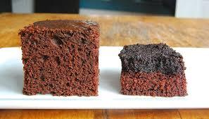 gluten free cake pan cake comparison