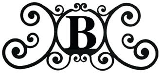 over the door wall plaques over the door plaque fanciful com iron house name letter b heavy duty metal outdoor wall plaques uk