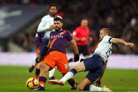 With kevin de bruyne city lacks that cutting edge and thats where tottenham can exploit specially playing at home. Why Man City Won T Play Champions League First Leg Vs Tottenham Hotspur At Wembley Manchester Evening News