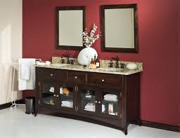 Glass Bathroom Cabinets Bathroom Cabinets Glass Doors