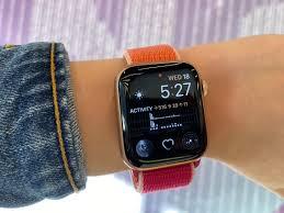 Apple Watch Series 5 Preview: a Closer ...