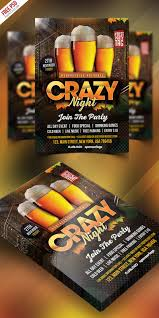 Free Club Party Flyer Psd Template | Psdfreebies.com