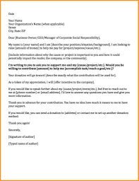99 Request Letters Business Letter Sample