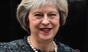 Image result for theresa