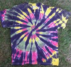 Tie Dye Patterns Classy 48 Tie Dye Patterns And Techniques FaveCrafts