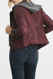 doma leather side cropped image