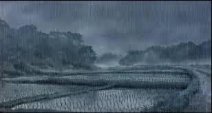 children and nature my neighbour totoro ekostories ghibli my neighbour totoro raining landscape