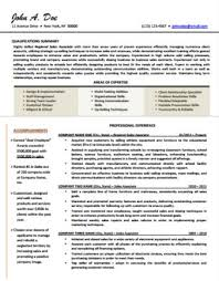 Executive Resume Writing Resume Writing Services Professional Resume Writers