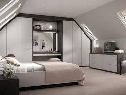 Designs For Wardrobes In Bedrooms Inspiration Luxury Fitted Bedroom Furniture Built In Wardrobes Strachan