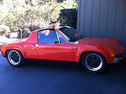 1970 porsche 914 for classic cars for uk this is a 914 6 built in of 1970 at the porsche factory completely restored all of the vin plates color plates door stickers intact from the