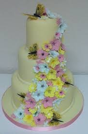 Wedding Cakes And Cupcakes Beautiful And Unique Hand Crafted Cakes
