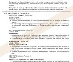 Special Education Teacher Assistant Resume Cover Letter With