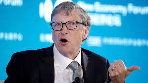 Kampf gegen Klimawandel: Bill Gates fordert Investitionen - ZDFheute