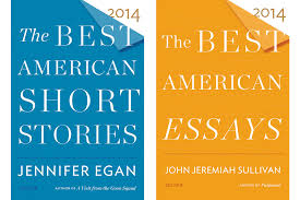 short stories and essays from the new best american anthologies