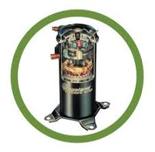 lennox ac compressor. when a compressor is tripping and very hot the term used is: thermal overload. there are two usual suspects. 1. outside coil dirty or folded over so lennox ac r