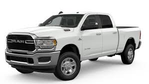 New 2019 Ram 2500 For Sale Conroe, TX | Stock#
