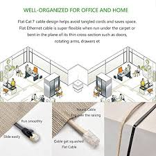 keys computer repair secure online store cat 7 ethernet cable 7 cat 7 ethernet cable 7 ft 6 pack highest speed cable cat7 flat shielded