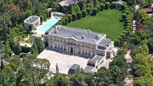 Top 10 Biggest Houses in the World 2017