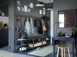 Standard Height For Coat Rack Impressive Foyer Stand Bench Entryway Bench Coat Rack Mudroom Shoe Window Foyer
