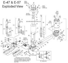 meyer e com meyer e snow plow pump information parts meyer e 47 com meyer e 47 snow plow pump information parts diagrams and tech help