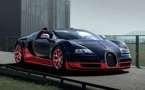 Sport Car Garage: Bugatti Veyron Grand Sport Vitesse (2012)