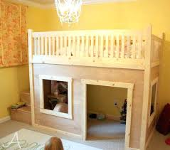 diy kids loft bed before i show you the after pictures i want to remind you diy kids loft bed