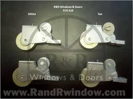 new screen rollers at randrwindow com part number 528 528 roller adjustment on hurd sliding screen door