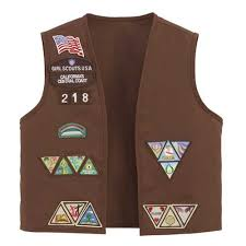 Amazon Com Current Brownie Vest Large Sports Outdoors