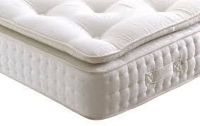 pillow top mattress. Dorchester 4000 Pocket Wool Pillow Top Mattress