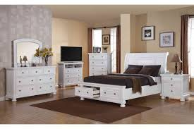 Queen Furniture Bedroom Set Queen Bedroom Set 6pc Maxim Bed Set With Drawers And Bookcase