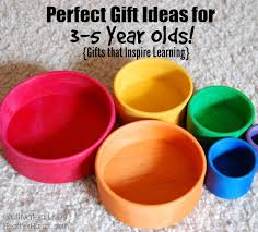 Favorite Gifts for 3-5 year olds! - Heather Haupt