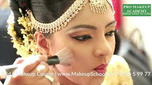 how to do wedding makeup learning from the experts