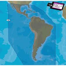 Cmap Max N Continental Electronic Navigation Charts
