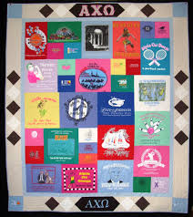 Really want this...a sorority Tshirt quilt! | A few favorites ... & Really want this...a sorority Tshirt quilt! Adamdwight.com