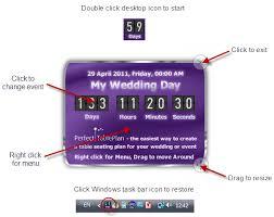 Free Windows Countdown Clock