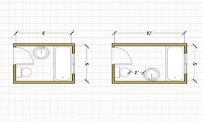 Narrow Bathroom Plans Small Narrow Bathroom Floor Plans In Luxury Creative Designs Ideas