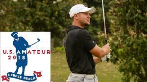 Texas state amateur golf