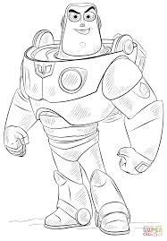 Small Picture Buzz Lightyear coloring page Free Printable Coloring Pages