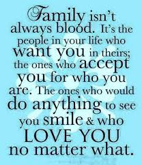 Beautiful Quotes About Family And Friends