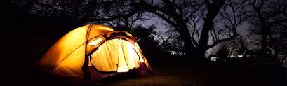 camping in the woods at night. Individual Camping Reservations \u2013 Thomas Woods In The At Night