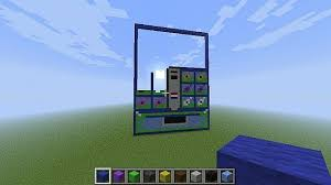 How To Make Vending Machine In Minecraft Pe Enchanting Best Pepsi Minecraft Maps Projects Planet Minecraft